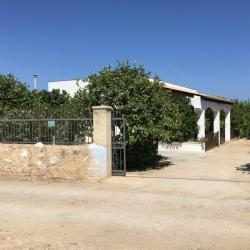 Casa Vacanze Villa Chiara Oasi Di Vendicari